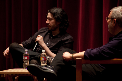 Q&A with Jason Reitman