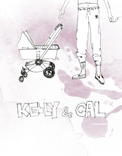 Meet Kelly And Cal