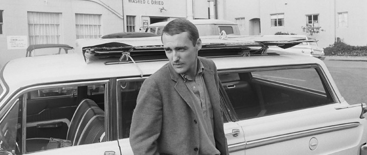 Dennis Hopper Honored