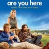 """Are You Here?"" Screens at SCA"