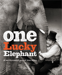 'One Lucky Elephant' Picked up by OWN