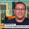"""How to Obtain a Degree in Video Games"" with Director, USC Games"
