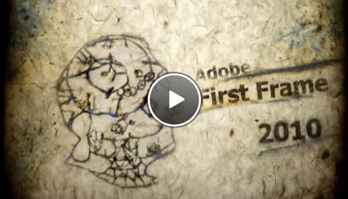 Adobe First Frame 2010 - Overview Video
