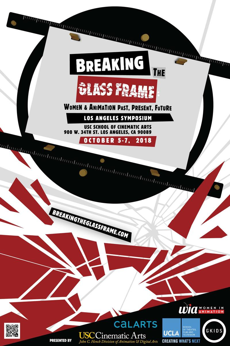 Breaking the Glass Frame Symposium