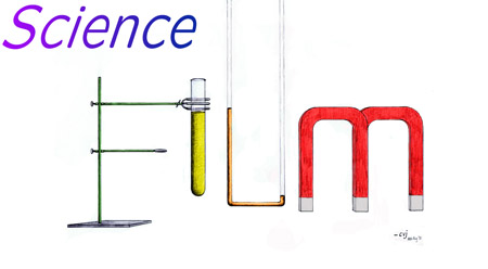 Science Film Showcase logo