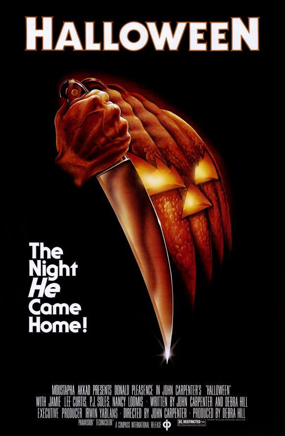 Halloween 1978 Screening 2020 USC Cinematic Arts | School of Cinematic Arts Events