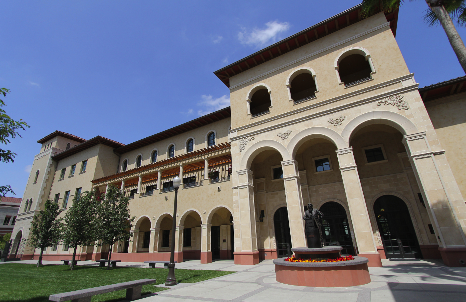 USC Cinematic Arts | School of Cinematic Arts News
