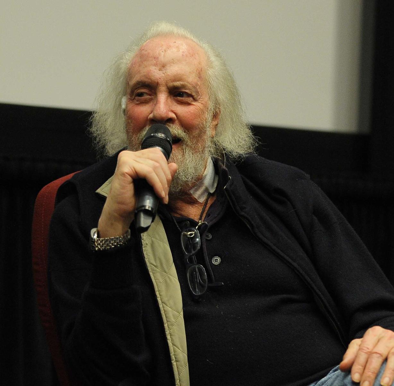 Robert Towne on the Plight of Screenwriters