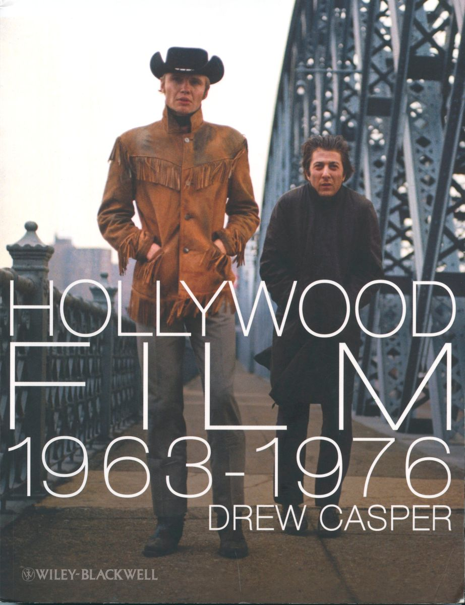 The Cover of Hollywood Film