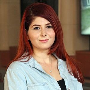 Yvette Amirian