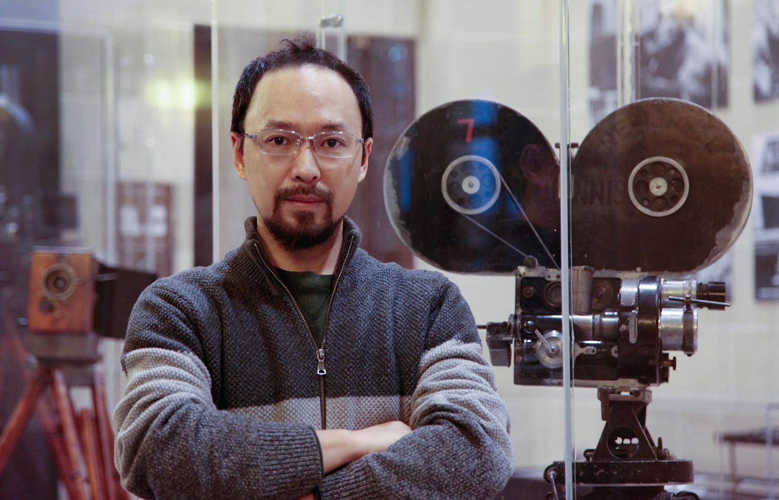 Yuechuan Ke